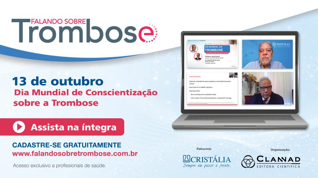 Blog-Dia Mundial da Trombose